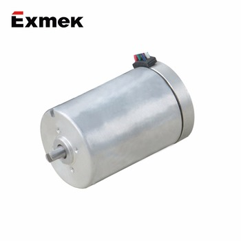 Tubular High torque low rpm waterproof dc brushless outboard motor Electric Tool