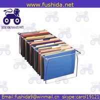 Stationery OEM factory hanging file folder/hang file/suspension file