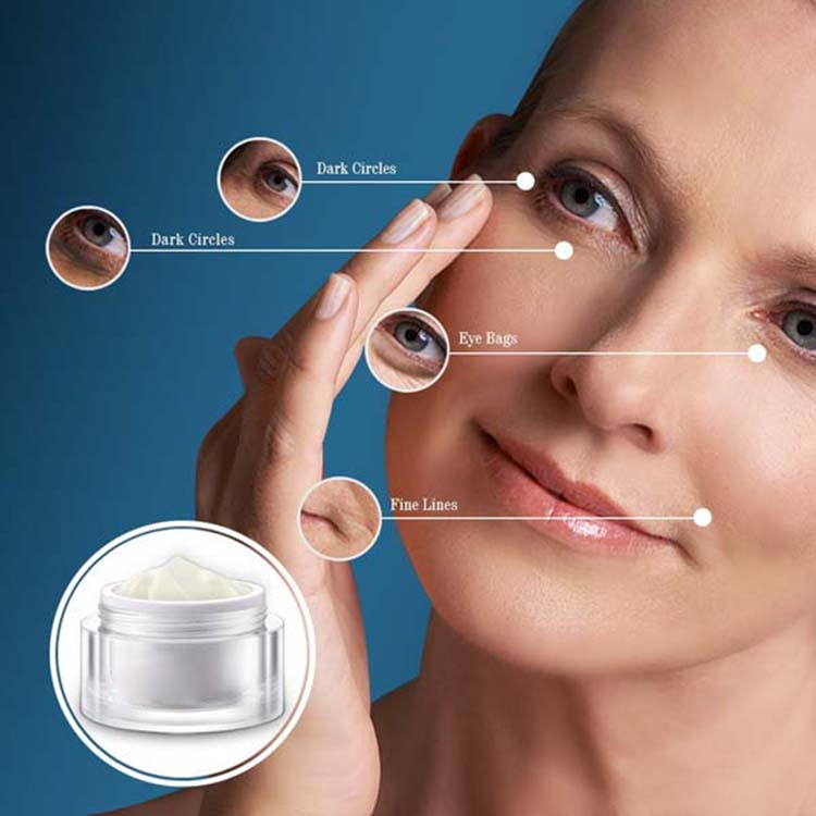Caviar Face Lifting Serum for eye and face