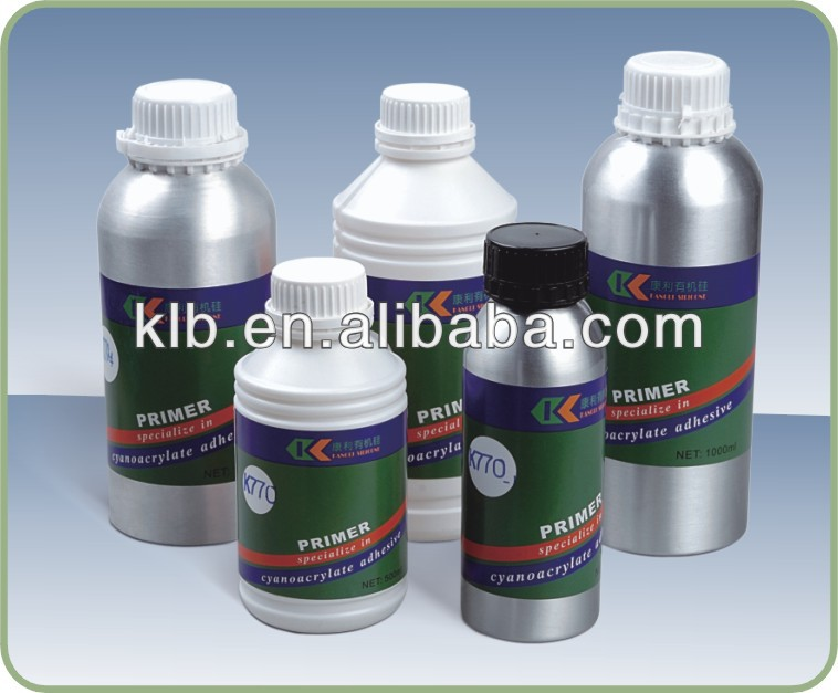 Silicone stick TPU fabric sealant/ waterproofing glue