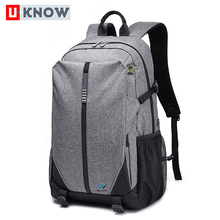 Factory customized good quality 17.3 inch business computer laptop bags backpack