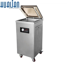 Hualian 2018 Vacuum Sealer Gas Flush