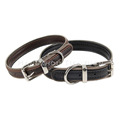 High Quality Cheap Durable Leather Dog lead
