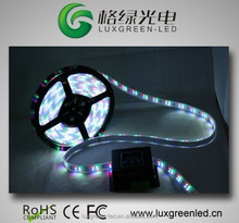 Double Row RGBW/A/Y IP66 Waterproof LED Strip 5050