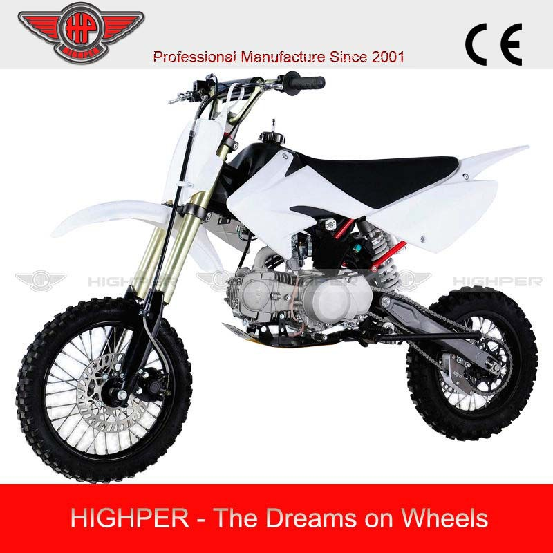 4 Stroke Gas-powered Dirt Bike Motorcycles (DB603)