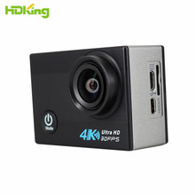 HDKing 608VT with 2Inch Touch Screen Sport Video 1080p Action Camera