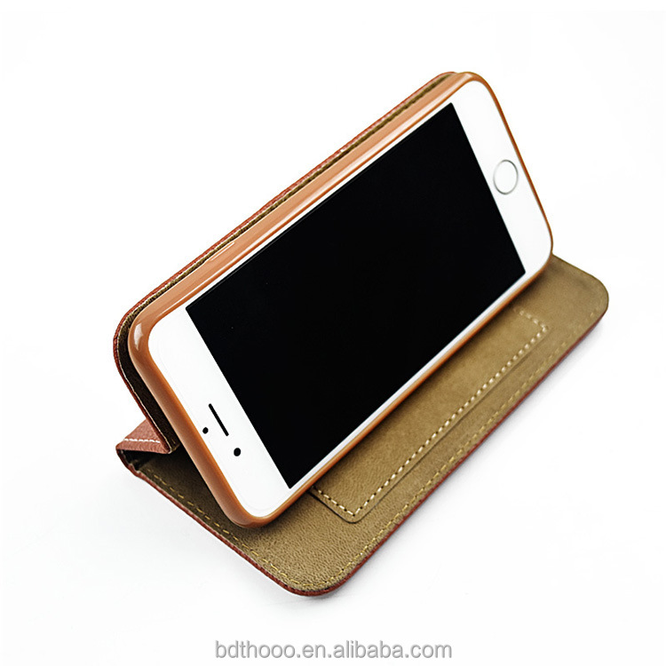 new marketing leather phone case,mobile phone accessories