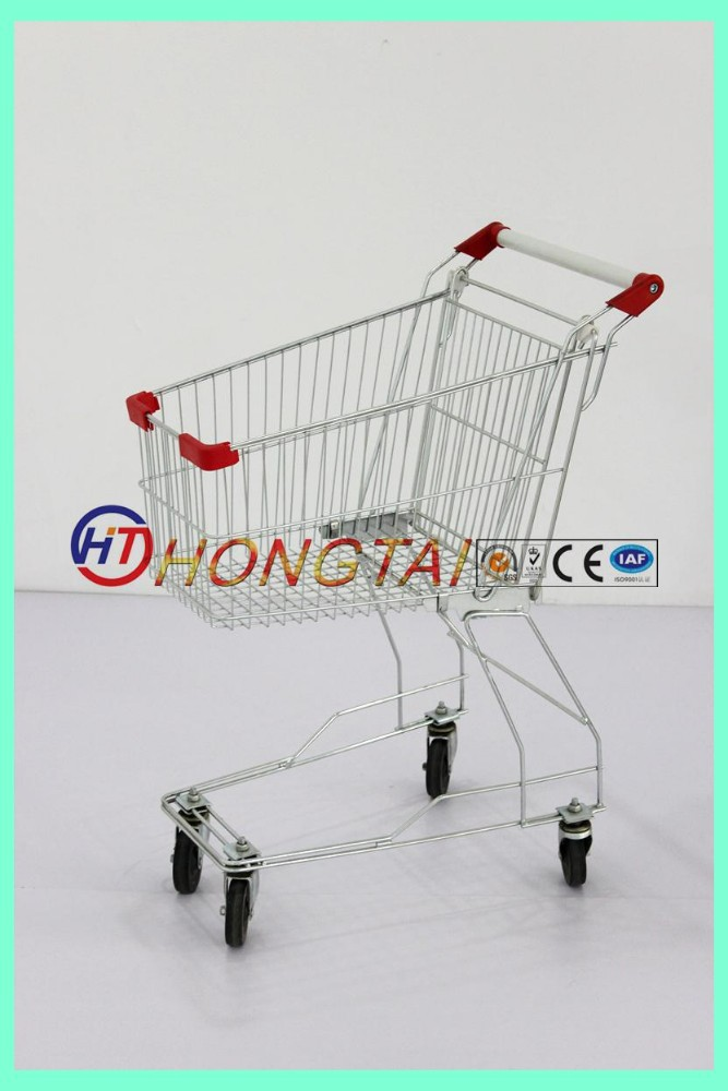 asian metal mobile qvc shopping trolley on wheels wholesale