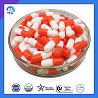 size 000 00 0 1 2 3 4 5 gelatin capsules / clear plastic capsules