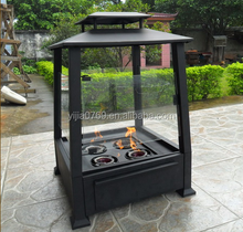 export Outdoor Fireplace Chiminea Fire Pit