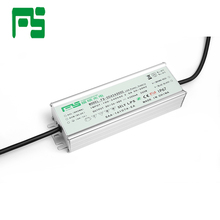 2018 hotsell dali dimming waterproof led driver ip67 150w 24v led landscape lighting power supply