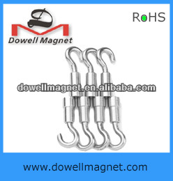 led lamp magnet hook