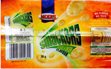 HIGH QUALITY Smackers cheese & Onion Snacks Biscuit