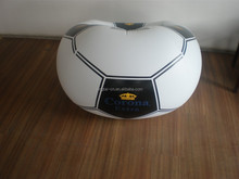 Party inflatable big round air sofa chair relax