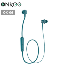 High quality cheap sport wireless stereo bluetooth earphone with mic for sports lover