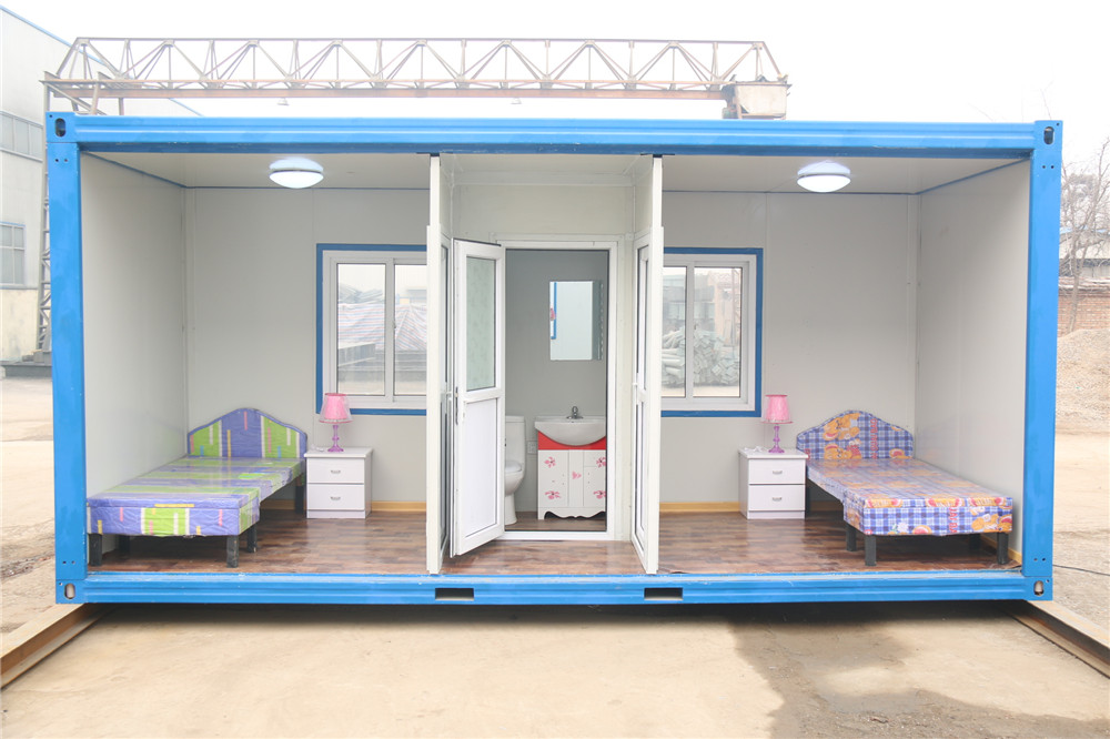 Charming Good Prefab Sale  modular homes container house shanghai