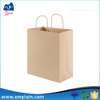 French fries paper bag burger greaseproof paper bag