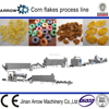 Automatic Extruded Frosted Roasted Corn Flakes/Breakfast Cereal Processing Line