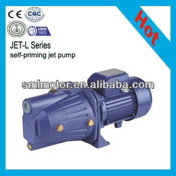 Jet Series injection type clean water pumps Made in China