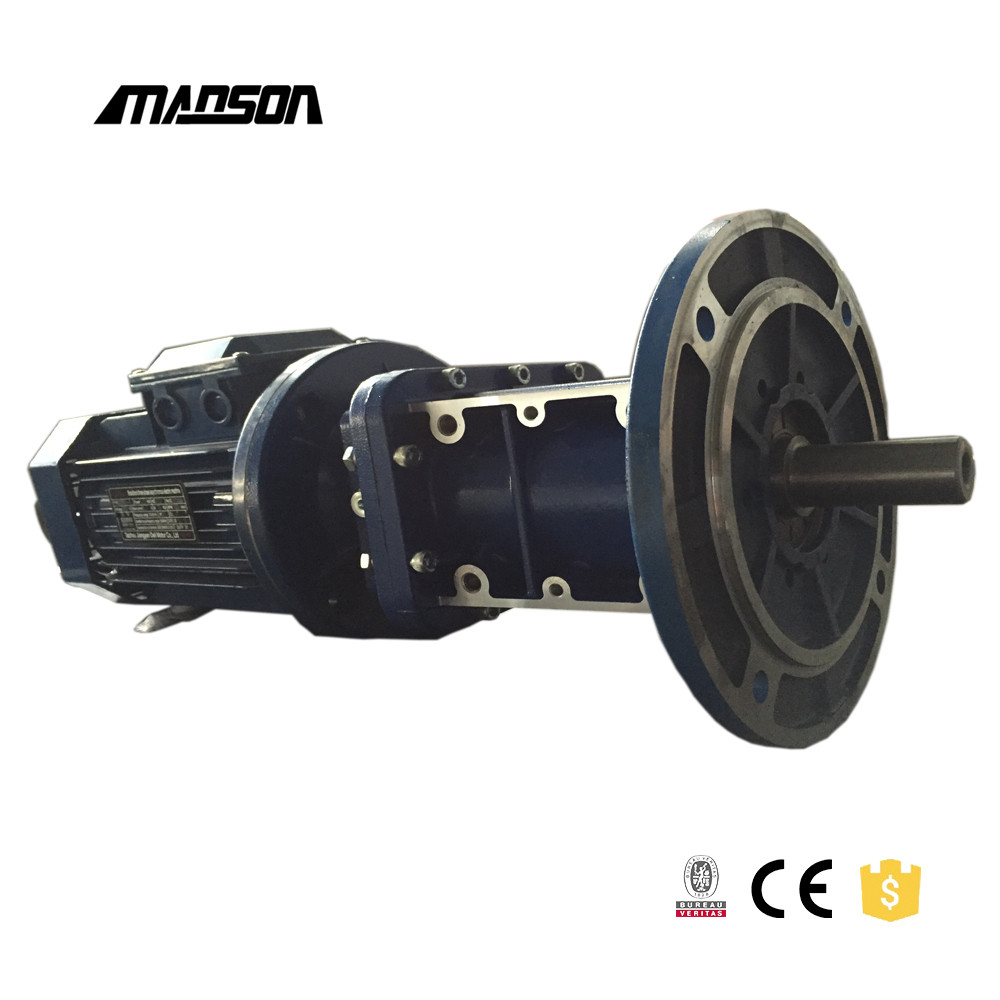 2016 R Series SEW Helical Gearbox For Sale