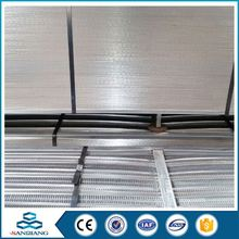 plaster backing metal rib lath