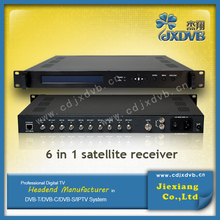 s810b digital satellite receiver