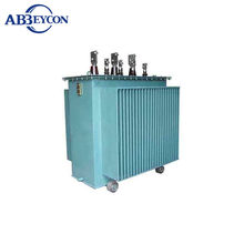 T27 S9-400KVA-20-0.4KV S9 electric step down power transformer price