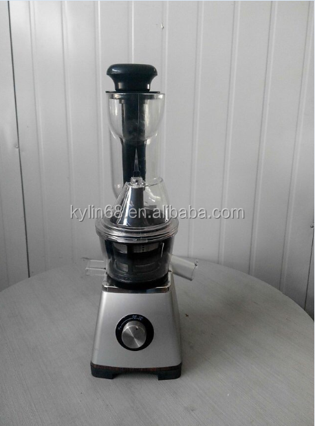 2015 New Big Mouth Slow Juicer With Ac Motor - Buy Slow Juicer,Big Mouth Slow Juicer,Slow Juice ...