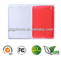 Colorful TPU case for ipad mini