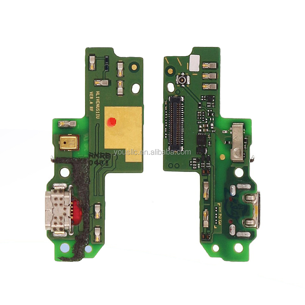 New Replacement Original Mobile Phone Parts USB Charging Dock Connector Flex Cable For Huawei P9 Lite