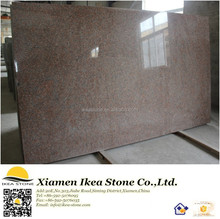 Ruby Red Granite G562