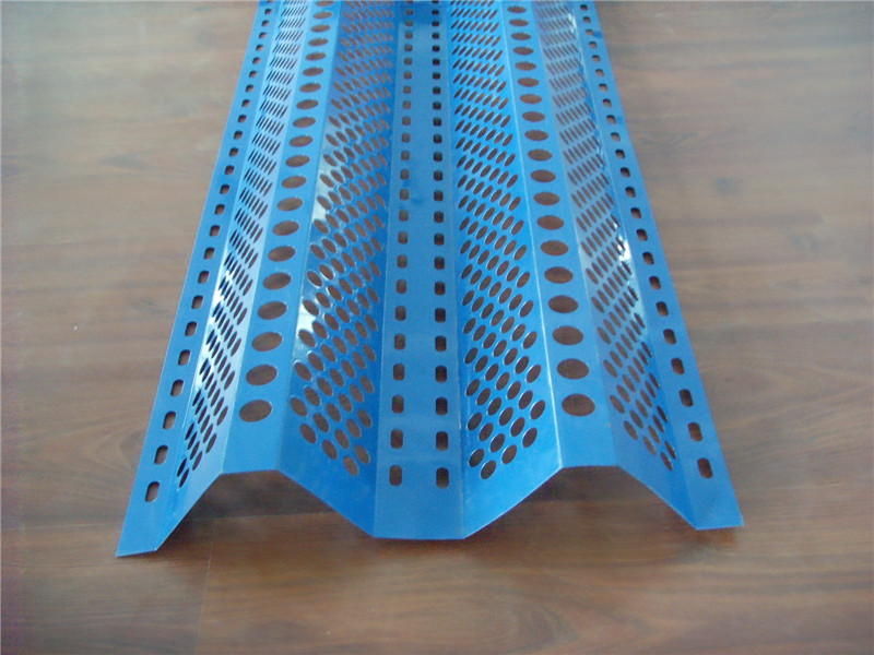 High quality low carbon steel building safety net