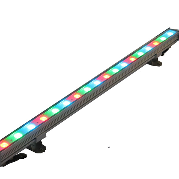 High quality aluminum alloy ip65 led wall washer 18w