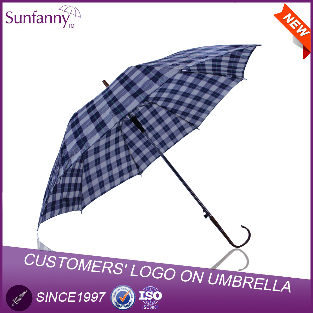 Designer straight hands free hands free cheap umbrella designer for rain