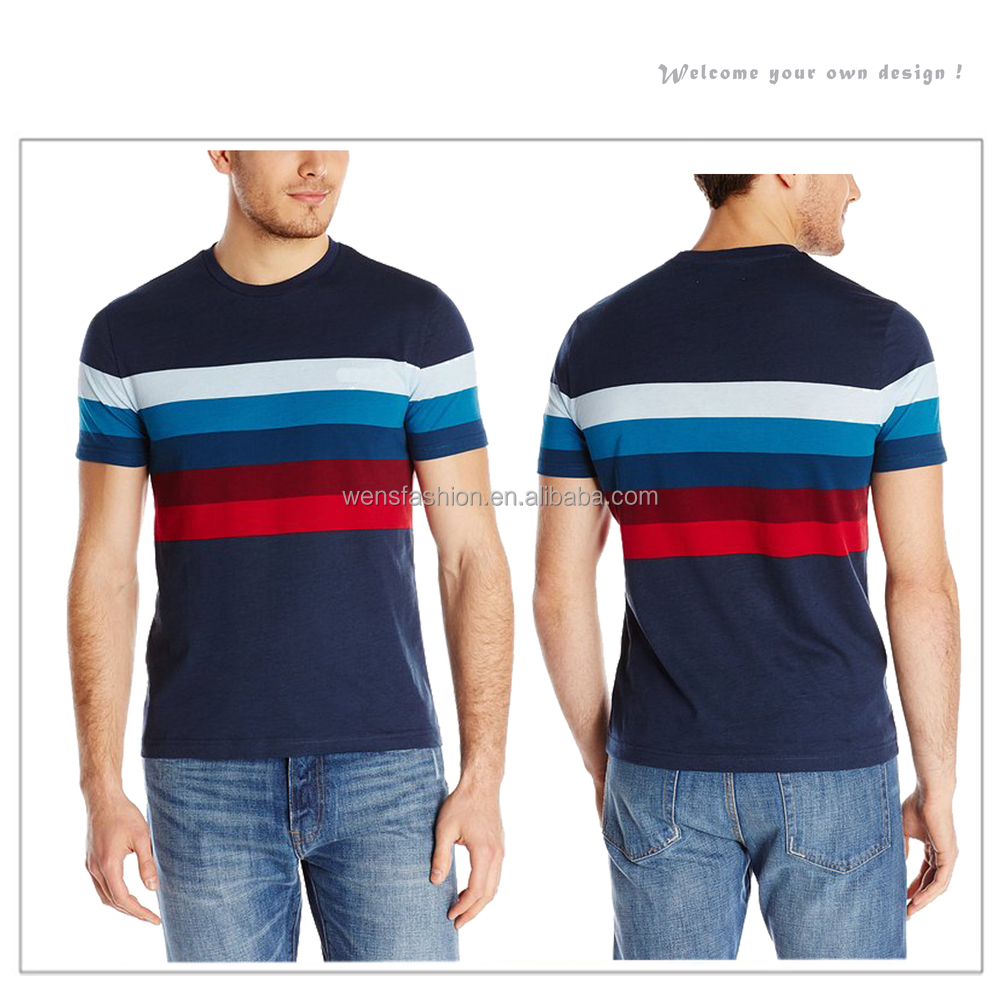 Cotton microfiber bulk wholesale 2014 fashion mens polo t-shirt