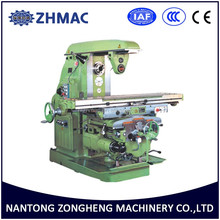 XW6140 manufactory Milling Machines with best price