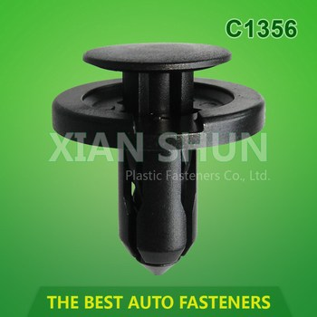 Hot selling automotive retainning clips with high quality