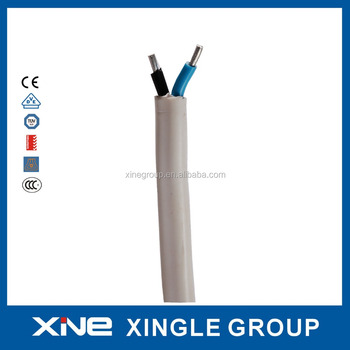 450/750V PVC insulation cable