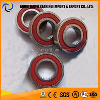 6201LLH Bearing 12x32x10 mm Super Precision Deep Groove Ball Bearing 6201 LLH