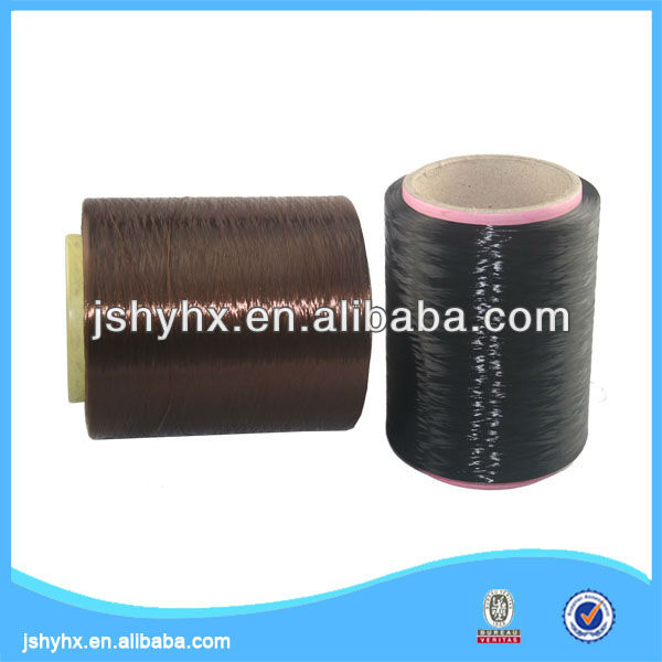 All Porpuse High breaking strength 100 polyester Dty nylon yarn