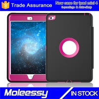 Hot selling for ipad mini 4 fashion case