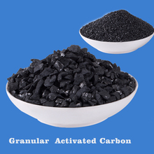 Activated Carbon Coconut Shell Gold Ore Dressing Agent for Mining