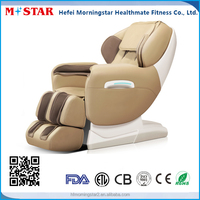 2015 Wholesale Hotselling Full Body Electric Foot SPA Massage Chair A38