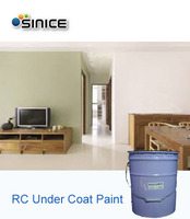 Solvent based surface treatment primer paint for interior and exterior