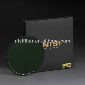 NiSi ND Filter fader ND4-500 only for ZEISS 15/2.8