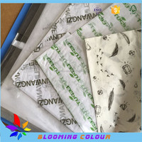 China wholesale custom printed tissue paper, wrapping tissue paper,types of tissue paper