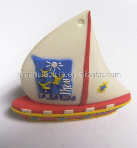 ship shape usb pen drive