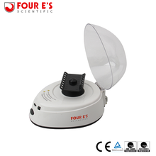 Factory sale laboratory low speed electric hand mini centrifuge