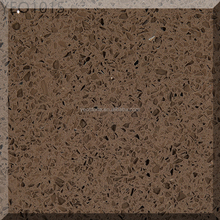 china factory white sparkle quartz stone countertop