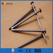 High Quality Carbon Steel Q235 Galvanized Concrete Common Nail